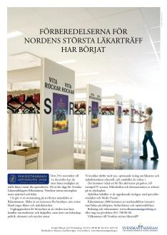 Byrå: Tuvemark. Projektledare: Annette Ravenshorst. Art Director: Torkel Särman. Copywriter: Ulf Börgesson.