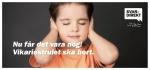 Byrå: Brand Direction. AD och projektledare: Ida Alfredsson. Copy: Ulf Börgesson.
