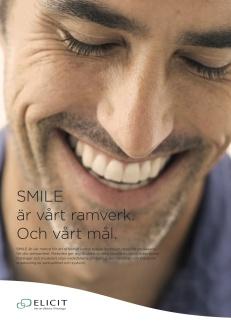 elicit smile