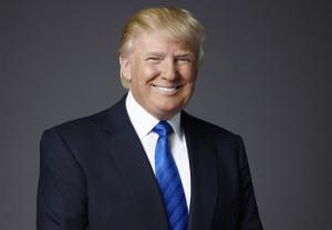 Bilden: Inte presidentmaterial.